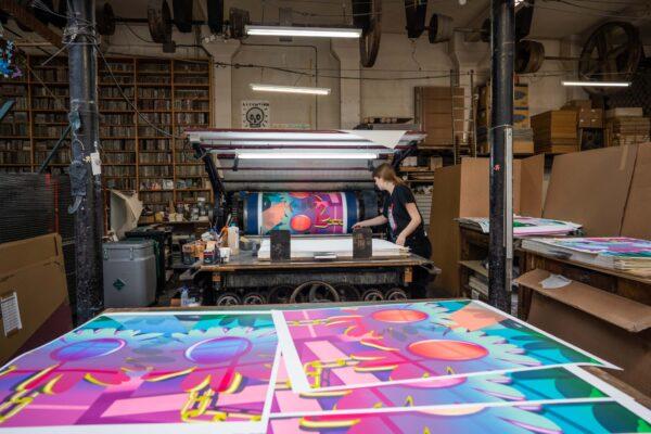 dont-call-me-orange-daisy-amelie-bertrand-lithograph-printing-house-paris-detail-process